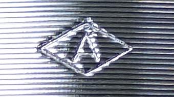 淡路マテリア フランジユニット 赤萩フランジ