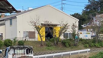 淡路マテリア テクニカルセンター