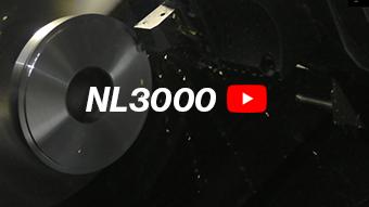 NC旋盤NL3000